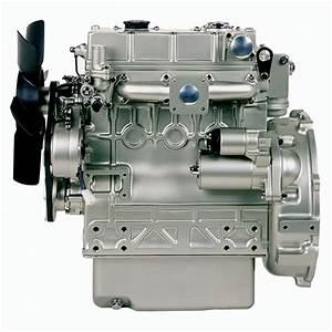 400 Series Engine