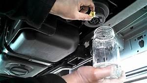 2008 Ford F250 Diesel Oil Filter Location
