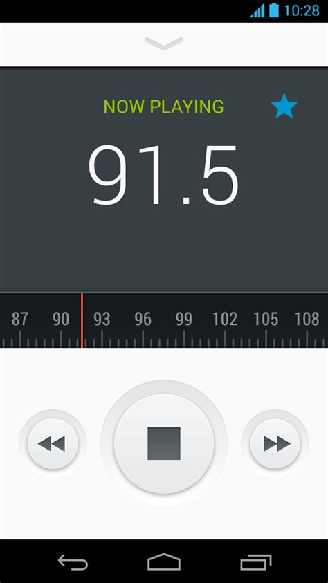 radio app android fm radio archives android android news apps