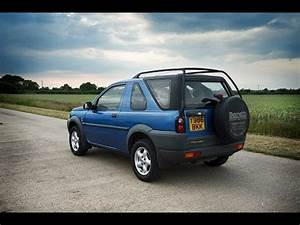 2001 Land Rover Freelander 1 8 Litre Petrol Video Review