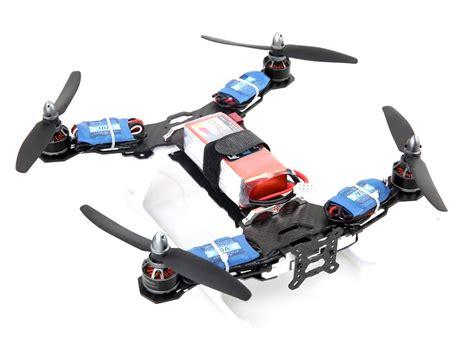 T250 Mini Quadcopter Fpv Race Kit