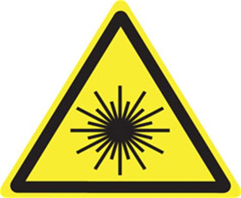 laser light warning label laser warning labels at rockwell laser industries