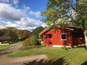 Cabane De Luxe : cabane de luxe par pucks glen dans le parc national ~ Zukunftsfamilie.com Idées de Décoration