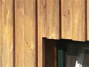 Fassade Mit Lärchenholz Verkleiden : ranktechnik auf verschalungen tafeln platten ~ Lizthompson.info Haus und Dekorationen