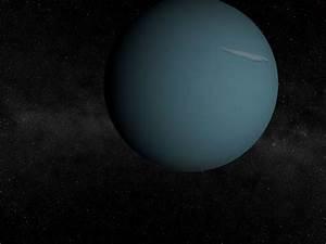 Solar System - Uranus 3D Screensaver - A free screensaver ...
