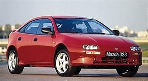 Mazda 323 Hatchback 1994