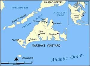 Martha's Vineyard - Wikipedia