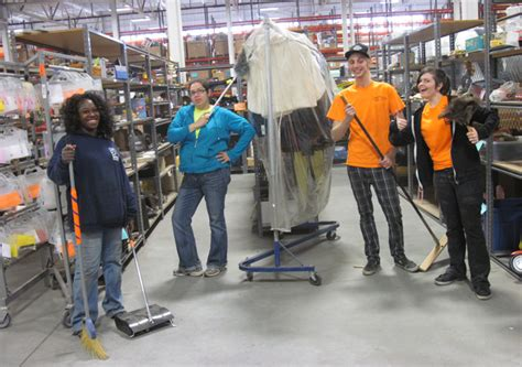 Goodwill Ecommerce by Earthday Cleanup Ecommerce Goodwill Omaha