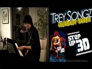 Songz Trey - Already Taken images