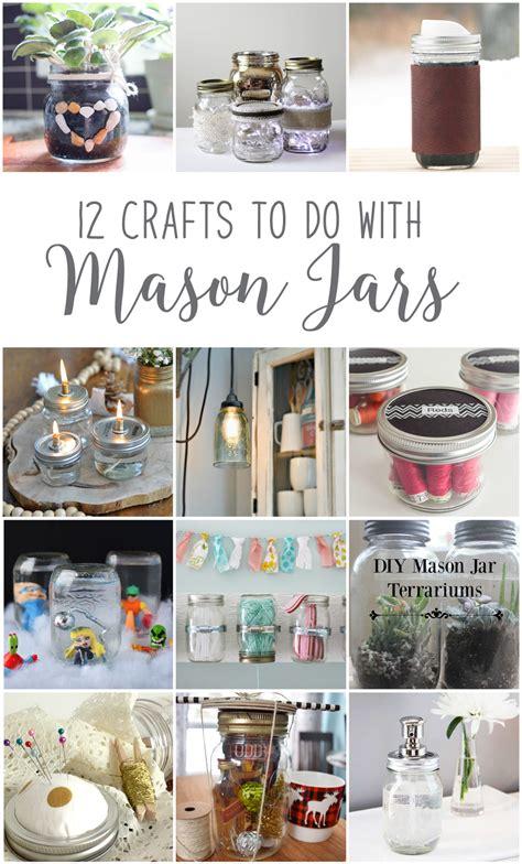 Diy Mason Jar Terrarium  New House New Home
