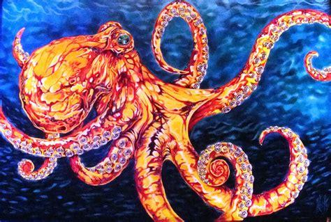 Octopus Sealife Underwater Ocean Sea Wallpapers Hd Desktop And Mobile Backgrounds