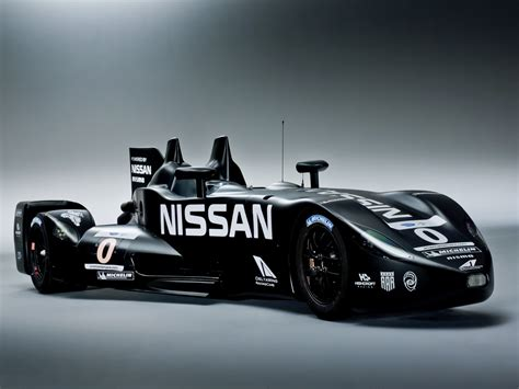 nissan race car delta wing nissan deltawing experimental race car 03 2012