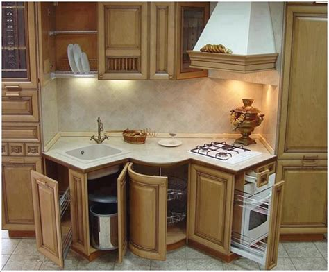 innovative compact kitchen designs  small spaces house interior designs