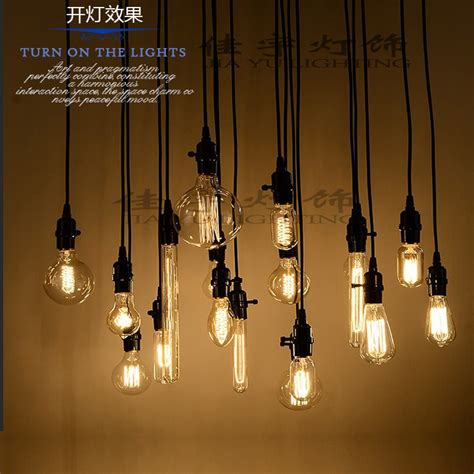 aliexpress buy factory selling vintage pendant light