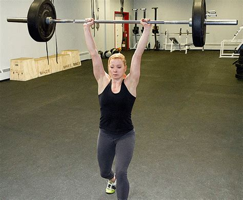 Whitehorse Daily Star Crossfit Athlete Places Third In