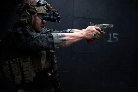sold  ronin combat pistol  colorado