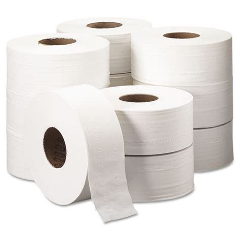 kimberly clark scott jr jumbo roll bulk toilet tissue