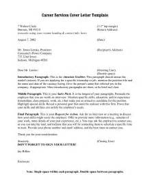 Jimmy Sweeney Resumes by Jimmy Sweeney Cover Letters Cover Letter Exle