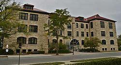 Bailey Hall (University of Kansas) Wikipedia