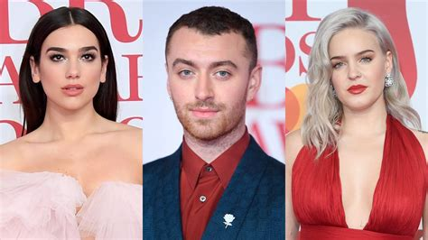 BRITs 2019 nominations revealed: See the full list   Music ...