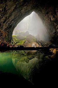 World's Largest Cave Vietnam