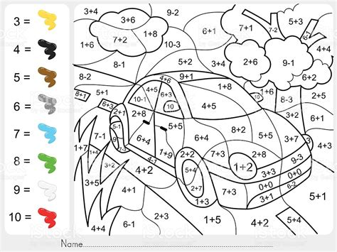 HD wallpapers simple multiplication coloring sheets