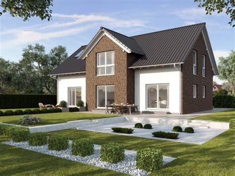 Einfamilienhaus Fertighaus Preis by Einfamilienhaus Florenz Mit Einliegerwohnung Gussek Haus