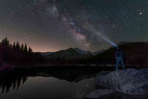 Step By Step Guide To Photograph The Milky Way And Night Sky