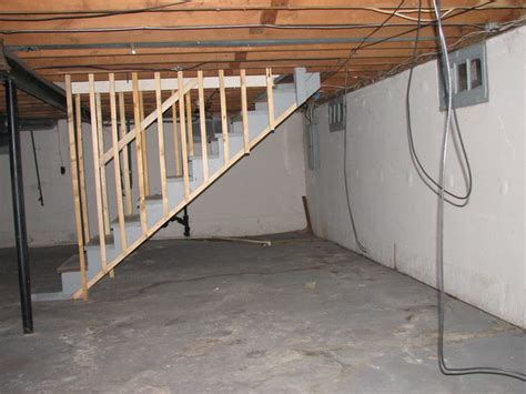 Basement Stairs Cost  Basement Gallery