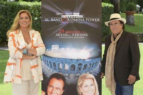stasera in tv mobile stasera in tv 29 maggio al bano e romina il segreto