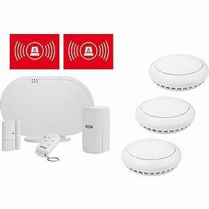 Abus Smartvest Test : rauchmelder kamera preisvergleiche erfahrungsberichte und kauf bei nextag ~ Buech-reservation.com Haus und Dekorationen