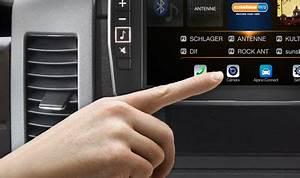 23 cm (9-Zoll) Premium-Infotainment-System für Mercedes ...