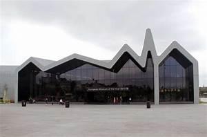 Riverside Museum Glasgow : images of the riverside museum museum of transport by zaha hadid ~ Watch28wear.com Haus und Dekorationen