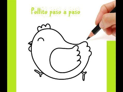 Como dibujar una gallina en cartulina YouTube