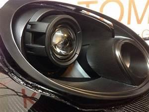 03 05 Dodge Neon SRT 4 Morimoto Mini H1 Retrofit