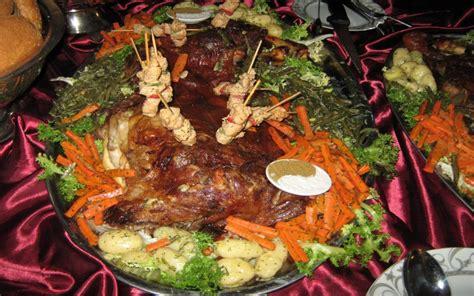 exposé sur la cuisine marocaine 12 plats qui classent la cuisine marocaine la meilleure au monde