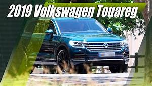 Umweltprämie Vw 2019 : all new 2019 vw touareg revealed in full youtube ~ Kayakingforconservation.com Haus und Dekorationen
