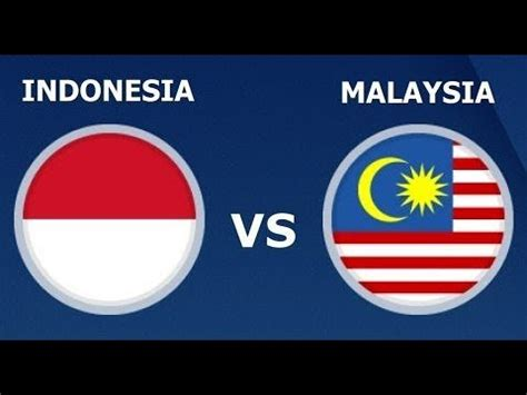 Watch your favorite football teams and their most exciting matches on your device, as long as you are connected online! Indonesia VS Malaysia LIVE HD - YouTube