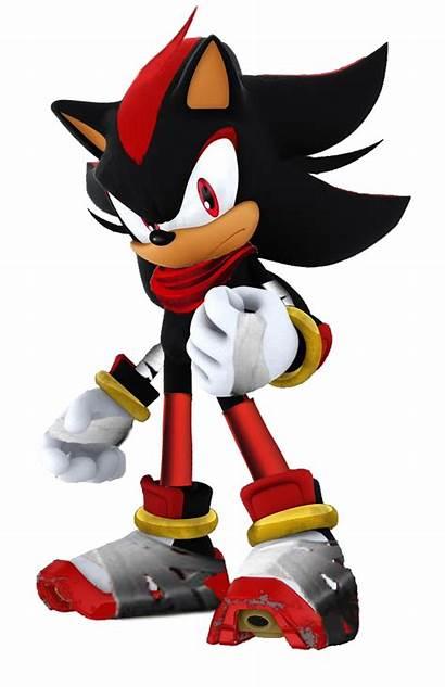 Sonic Boom Shadow Hedgehog Deviantart Cool Silverdahedgehog06