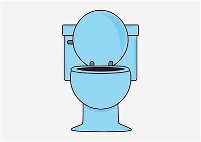 Toilet Cartoon Clip Clipart Kid Pngkit