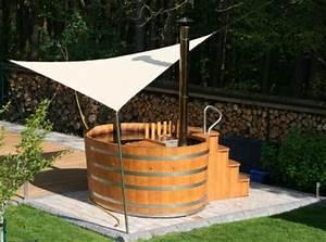 Badezuber Ofen Bauanleitung : jacuzzi heizung holz schwimmbad und saunen ~ Whattoseeinmadrid.com Haus und Dekorationen