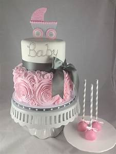 Unique Baby Shower Cakes 2015 - Cool Baby Shower Ideas