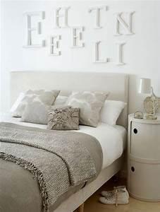 Déco Chambre Cosy : 5 astuces pour une chambre cosy et tr s d co ~ Melissatoandfro.com Idées de Décoration
