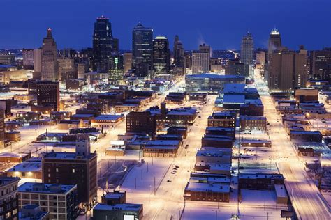 Top Things To Do On Christmas Day In Kansas City