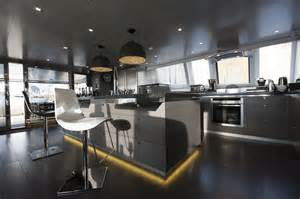 Most Expensive Luxury Yacht Interior