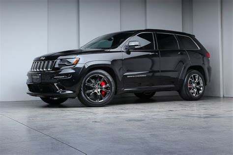 2014 Jeep Srt8 0 60 by 2014 Jeep Grand Srt8 Garage