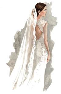 watercolor wedding dress q a with inslee haynes of inslee by design carine 39 s bridal atelier