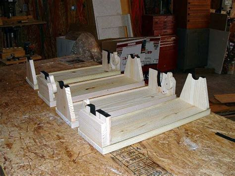 awesome rifle vise plans images projects   pinterest guns wood projects