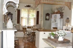 country decorating ideas for kitchens faded charm cottage diy home decor blogs