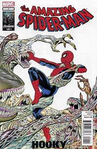 The Amazing Spider-Man: Hooky 1 (Marvel Comics ...